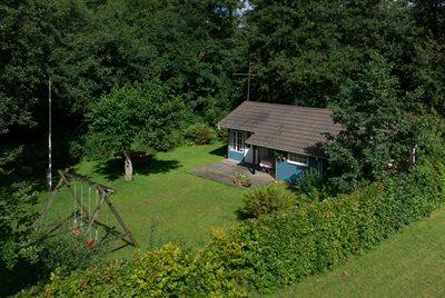 Holiday home, 61-7018, Sandersvig