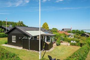 Sommerhus, 61-7019, Sandersvig