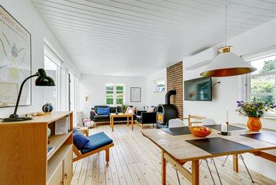 Holiday home, 61-7019, Sandersvig