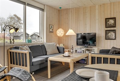 Holiday home, 61-7501, Ørby Hage Strand