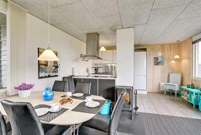Holiday home, 61-7501, Ørby Hage Strand