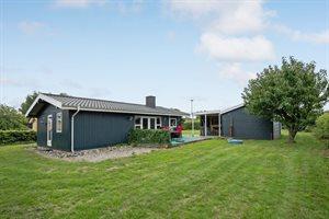 Sommerhus, 62-0007, Årø