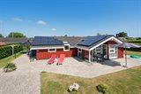 Ferienhaus 62-1010 Flovt
