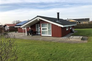 Sommerhus, 62-1010, Flovt