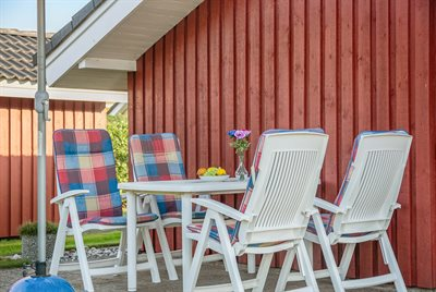 Holiday home, 62-1010, Flovt