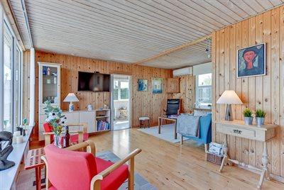 Holiday home, 62-1019, Flovt