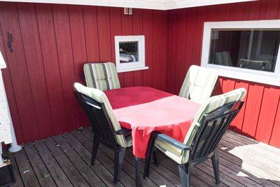 Holiday home, 62-1020, Flovt