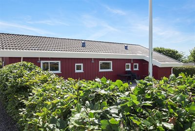 Holiday home, 62-1020, Flovt
