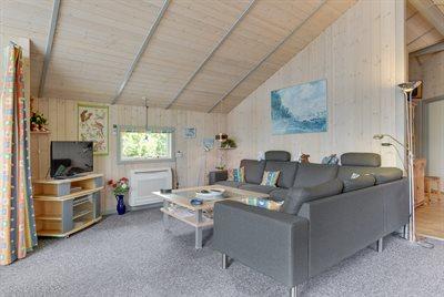 Holiday home, 62-1026, Flovt