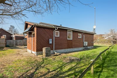 Holiday home, 62-3039, Kelstrup