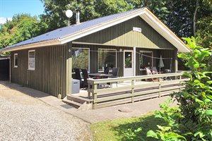 Ferienhaus, 62-3054, Kelstrup