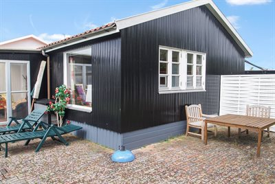 Holiday home, 62-3062, Hejsager