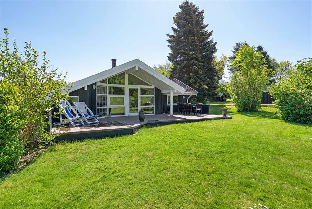 6 persoons vakantiehuis in Zuidoost-Jutland