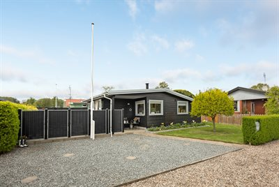 Holiday home, 62-3071, Hejsager