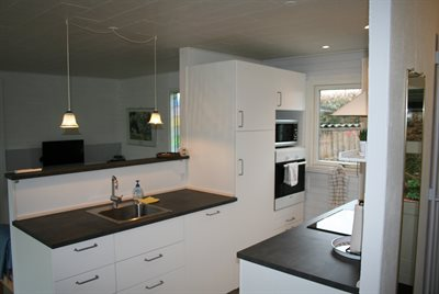 Holiday home, 62-4107, Genner Strand