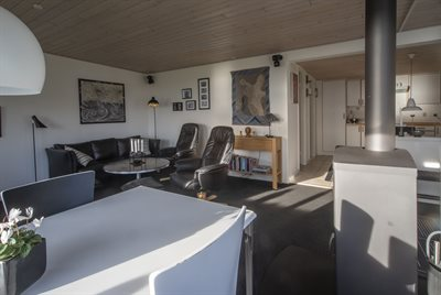 Holiday home, 62-4110, Genner Strand
