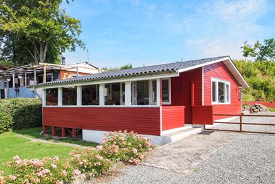 Holiday home, 62-4111, Genner Strand