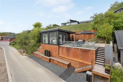 Holiday home, 62-4112, Genner Strand