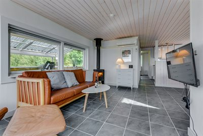 Holiday home, 62-4113, Genner Strand