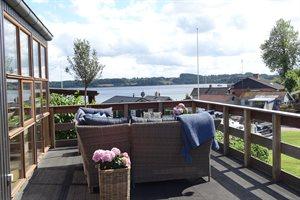 Sommerhus, 62-4115, Genner Strand