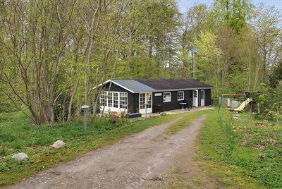 Holiday home, 63-0012, Loddenhoj