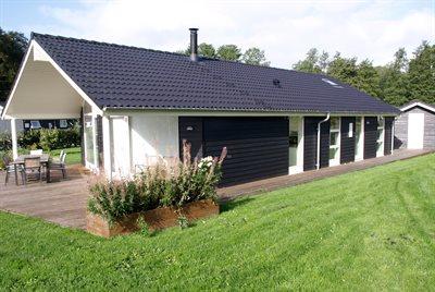 Holiday home, 63-0041, Loddenhoj