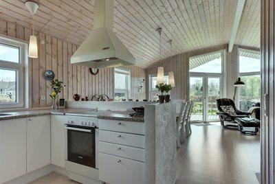Holiday home, 63-0044, Loddenhoj