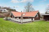 Ferienhaus 63-0048 Loddenhöj