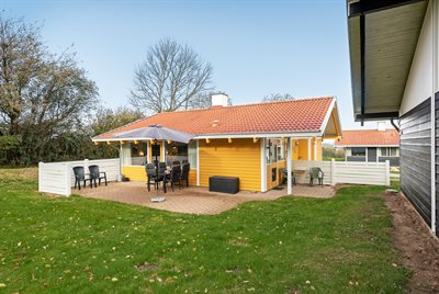 Holiday home in a holiday centre, 63-0532, Lojt