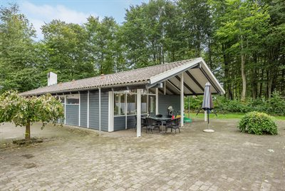 Holiday home in a holiday centre, 63-0533, Lojt