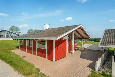 Holiday home in a holiday centre, 63-0534, Lojt