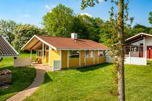 Sommerhus i feriecenter, 63-0535, Løjt