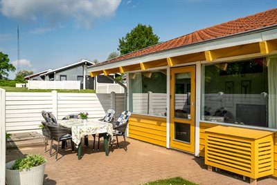 Holiday home in a holiday centre, 63-0535, Lojt