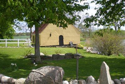 Manor house, 63-1200, Aabenraa