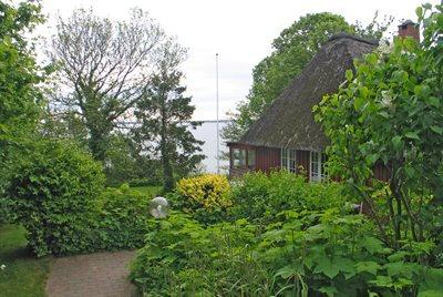 Holiday home, 64-0800, Varnæs