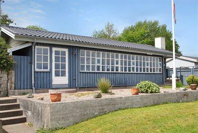 Holiday home, 64-0802, Varnæs