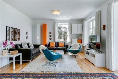 Holiday home, 64-0805, Varnæs
