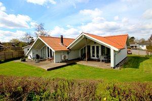 Sommerhus, 64-1053, Vemmingbund