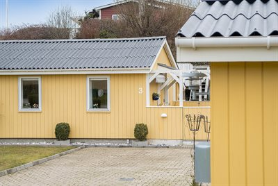 Holiday home, 64-2011, Brunsnæs