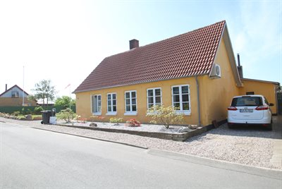 Holiday home, 64-2016, Brunsnæs