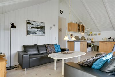 Holiday home, 64-3026, Rendbjerg