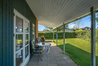 Holiday home, 64-3067, Rendbjerg