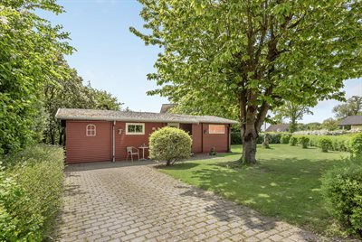 Holiday home, 64-3069, Rendbjerg