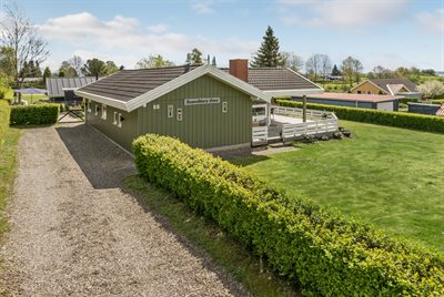 Holiday home, 64-3071, Rendbjerg