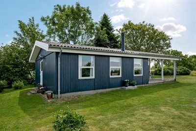 Holiday home, 64-3073, Rendbjerg