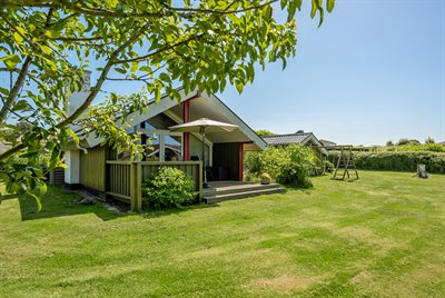 Holiday home, 64-3074, Rendbjerg