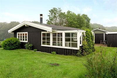 Holiday home, 64-3075, Rendbjerg