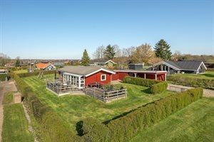Ferienhaus, 64-3078, Rendbjerg