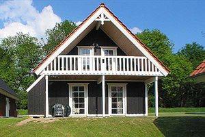 Sommerhus i ferieby, 64-3825, Gråsten
