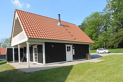 Holiday home in a holiday village, 64-3825, Graasten